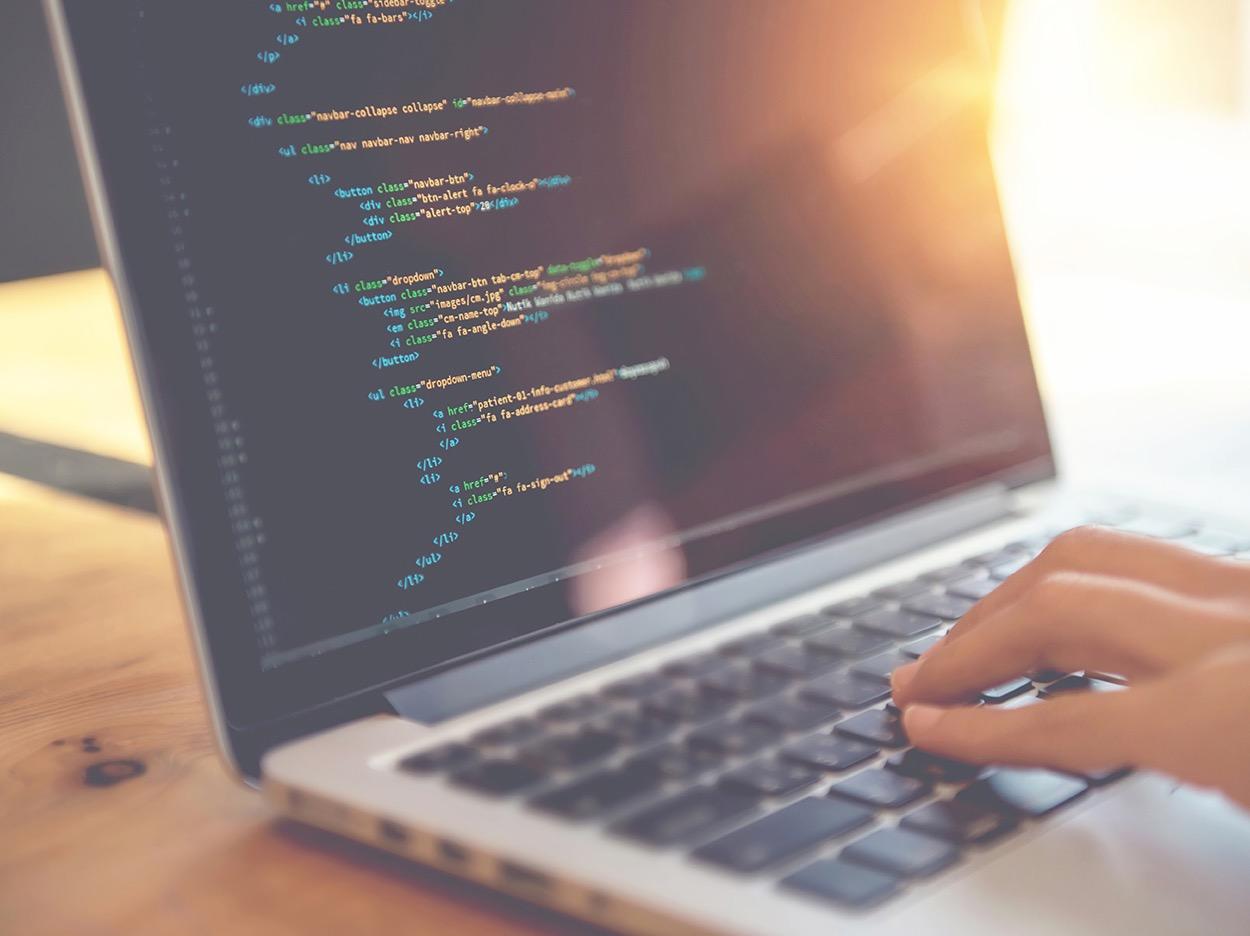Editeur HTML